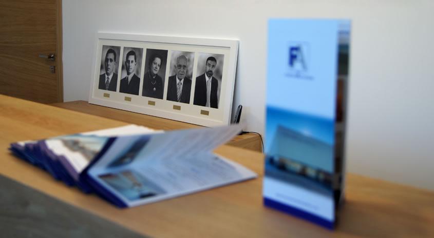 Familia Funeraria Aleixandre | Tanatorio de Xirivella